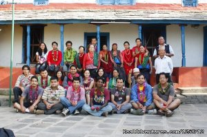 Excursion - that gives you knowledge Kathmandu, Nepal Sight-Seeing Tours