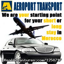Casablanca Airport car service    - Casablanca Airport car service