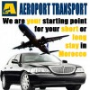 Casablanca Airport car service