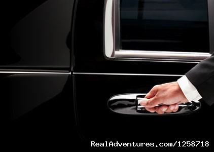 Chauffeur Service (#5 of 19) - Gladiator Cab & Shuttle Transportation of Rome