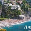 Tour the Amalfi Coast
