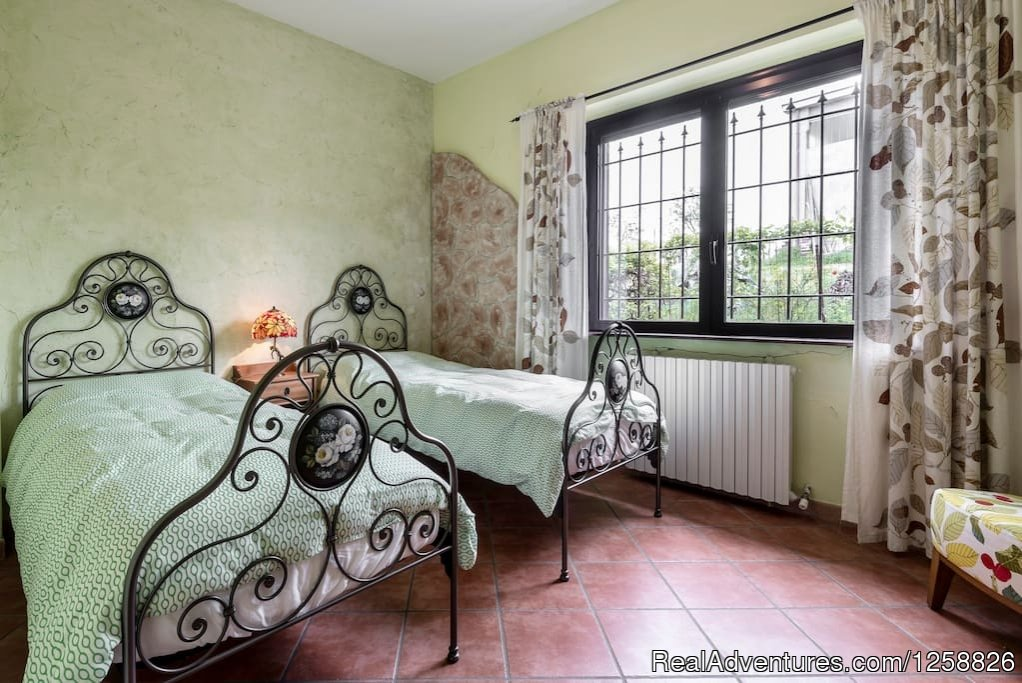 Image #8/18 | Holiday Home I Due Padroni - Wine region Milan