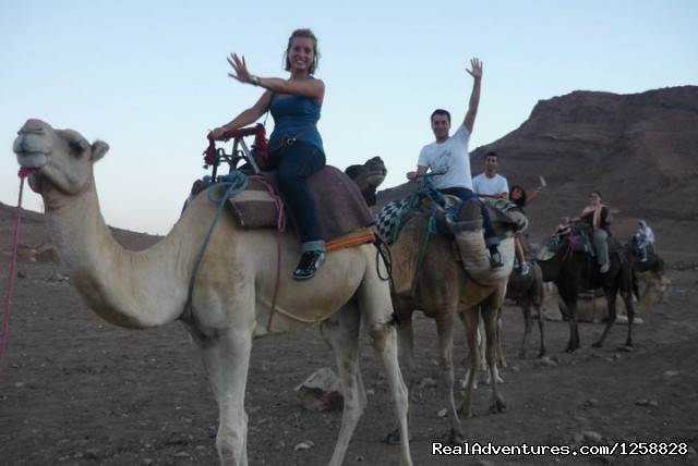 2 day 1 night Morocco Desert tour from Marrakech: Morocco Desert tour from Marrakech