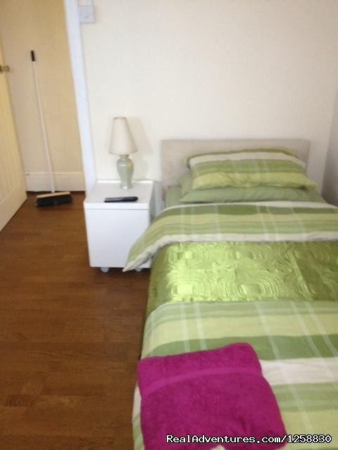 Self Catering Family Lodge London, United Kingdom Bed & Breakfasts