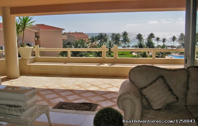 - Villas del Mar luxury beachfront penthouse