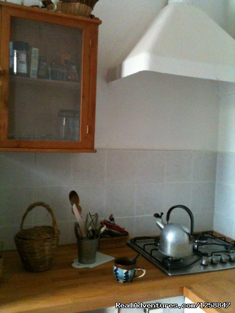 - Apartament In A Heart Of Florence