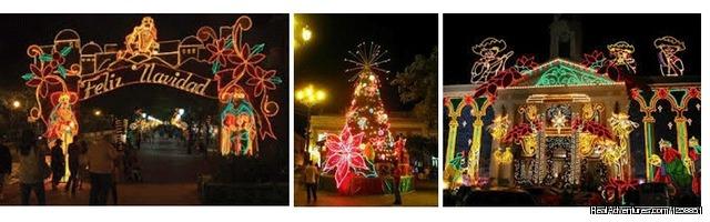 1 3 show captions puerto rico - Christmas In Puerto Rico