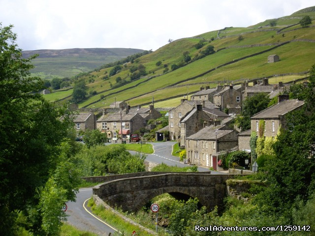 Herriot Country Tours - Yorkshire Dales England Leyburn, United Kingdom Sight-Seeing Tours