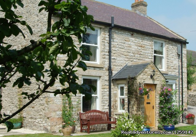 Westfields Farm B&B (#4 of 7) - Herriot Country Tours - Yorkshire Dales England