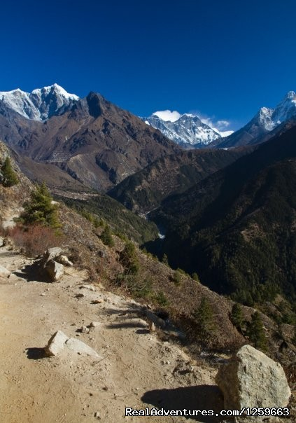 Everest View Trekking: Everest View Trekking