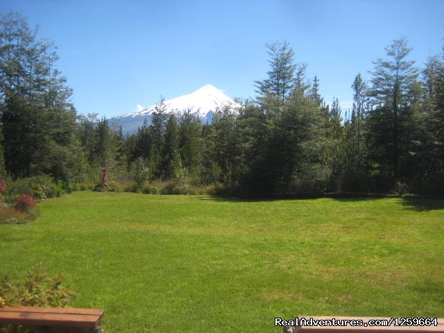 Mt. Osorno (#2 of 6) - House of Divine Views