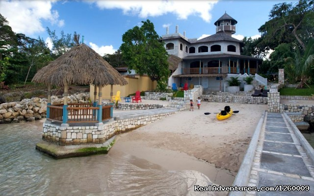 - You'll find a Hidden Paradise at Hermosa Cove