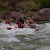 Lodore Canyon Green River Rafting