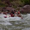 Lodore Canyon Green River Rafting