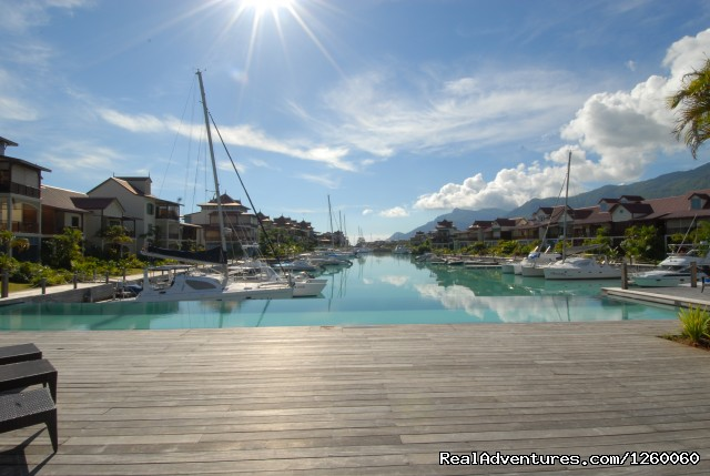 Seychelles Holiday Rentals on Eden Island