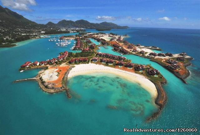 Eden Island, Seychelles - Seychelles Holiday Rentals on Eden Island