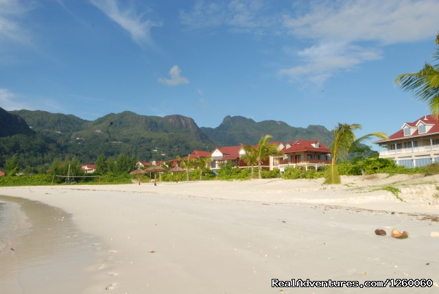 another Beach on Eden island - Seychelles Holiday Rentals on Eden Island