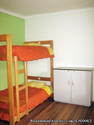 Female Dormx4  Ensuite (#3 of 6) - Bright Hostels Cusco