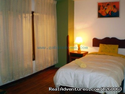 Single Room Private - Bright Hostels Cusco