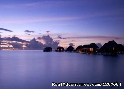 Conrad Maldives Spa Villas (#4 of 25) - i-Terabytes Tours | Best Tour Operator in Maldives