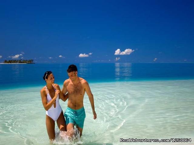Rangali Island Beach  View (#5 of 25) - i-Terabytes Tours | Best Tour Operator in Maldives