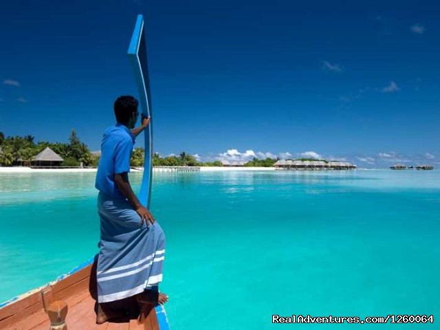 Rangali Island Dhoani View (#6 of 25) - i-Terabytes Tours | Best Tour Operator in Maldives