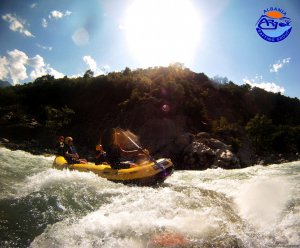 Rafting Albania And Adventures Tirana, Albania Rafting Trips