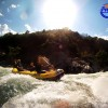 Rafting Albania And Adventures Rafting in Vjosa, Permet/Gjirokaster,  Albania