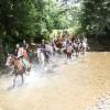Riding horses - Fun Fun Cave