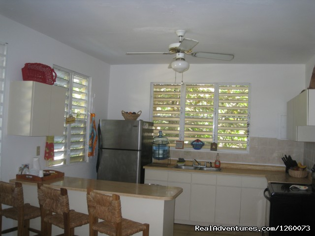 - 2br Beach home Vacation Rental + Tours Dorado