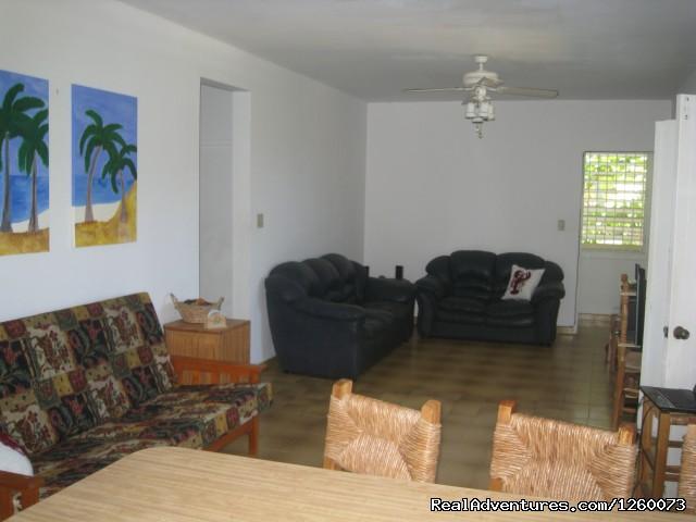 Image #7 of 18 - 2br Beach home Vacation Rental + Tours Dorado