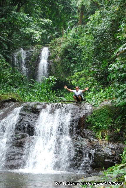 Jayuya Tours In Our Backyard - 2br Beach home Vacation Rental + Tours Dorado