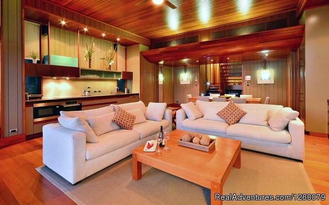 Image #8 of 26 - Yacht Club Villa 27 Hamilton Island
