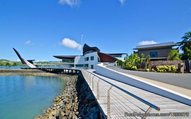 Image #24 of 26 - Yacht Club Villa 27 Hamilton Island