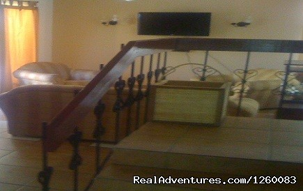 - Perla de Sosua-Economy Vacation Rental Apartment