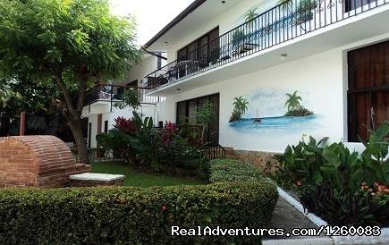 Perla de Sosua-Economy Vacation Rental Apartment