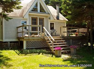 Chimney Corner Coastal Cottages Vacation Rentals Margaree Harbour, Nova Scotia