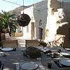 back dinning veranda