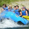 Sunshine Rafting: Self Guided & Family Friendly Knights Ferry, California Rafting Trips