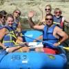 Sunshine Rafting: Self Guided & Family Friendly