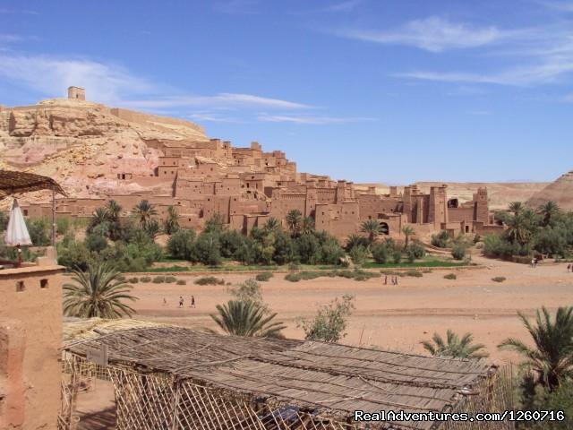 Ait benhaddou kasbah (#6 of 10) - Merzouga Journeys: Morocco Desert Tours