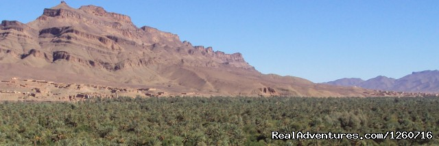 Draa Valley (#9 of 10) - Merzouga Journeys: Morocco Desert Tours
