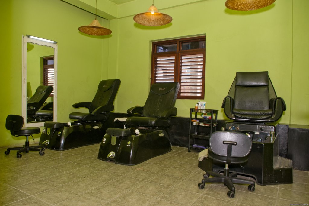 Image #3/4 | Touch Therapies-Antigua's Skincare & Laser Center