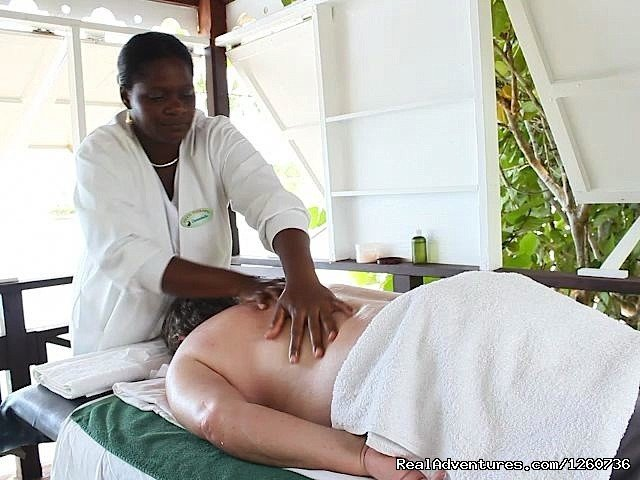 Image #4/4 | Touch Therapies-Antigua's Skincare & Laser Center