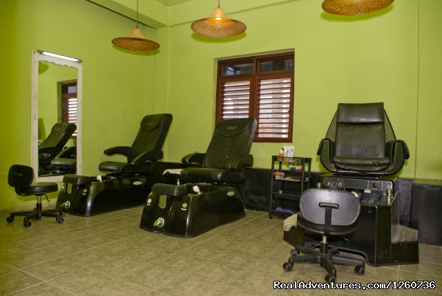 Image #3 of 6 - Touch Therapies-Antigua's Skincare & Laser Center