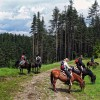 Rodopi Mountains, Bulgaria: On a Horseback In the