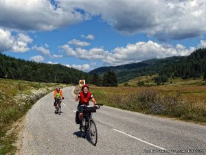 Rodopi Road Cycling (Bulgaria) Sofia, Bulgaria Bike Tours