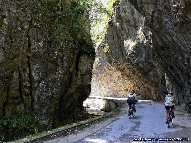 Image #2/11 | Rodopi Road Cycling (Bulgaria)