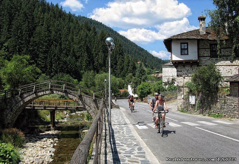 Image #3/11 | Rodopi Road Cycling (Bulgaria)