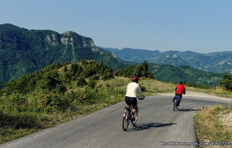 Image #4/11 | Rodopi Road Cycling (Bulgaria)